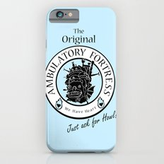 Howl's Moving Castle 2 Slim Case iPhone 6s