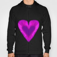 WEB OF LOVE Hoody
