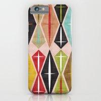 MCM Diamond iPhone 6 Slim Case