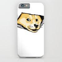 Ceiling Doge iPhone 6 Slim Case