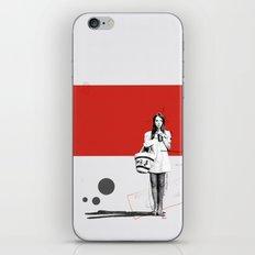 June | Collage iPhone & iPod Skin