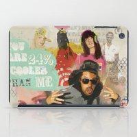 24% iPad Case