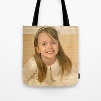 Pillow For Nana Tote Bag