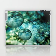 Mystery Worlds Laptop & iPad Skin