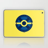 Sabrina's School for Gifted Youngsters Laptop & iPad Skin