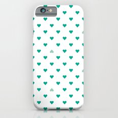 bleating hearts Slim Case iPhone 6s