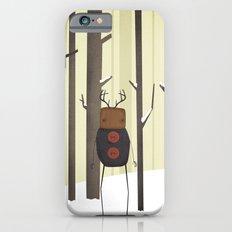 Woodland Creature  iPhone 6 Slim Case