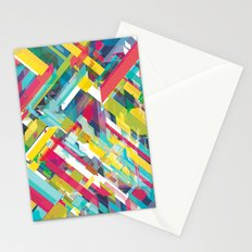 Overstrung Stationery Cards