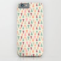iPhone & iPod Case featuring Parisienne by Anna Deegan