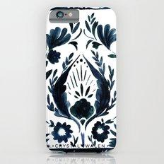 Nadia Flower iPhone 6 Slim Case