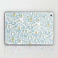 Robots Laptop & iPad Skin