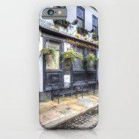 The Mayflower Pub London iPhone 6 Slim Case
