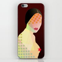 Porn Star iPhone & iPod Skin