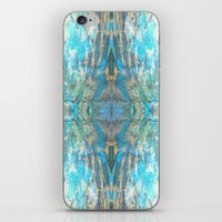 FX#2 - Tranquility iPhone & iPod Skin
