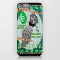 Slug Lady iPhone 6 Slim Case