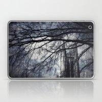 Gotham Duke Laptop & iPad Skin