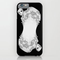 CyberMimes v.4 iPhone 6 Slim Case