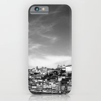 iPhone & iPod Case featuring home, Porto by salta