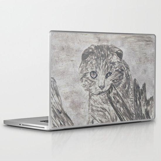 bored Laptop & iPad Skin