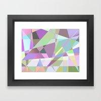 Energize  Framed Art Print