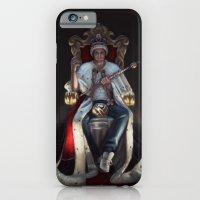 Get Sherlock iPhone 6 Slim Case