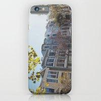 San Francisco Street iPhone 6 Slim Case