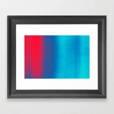 709 Framed Art Print