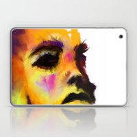 Gemini - Left Laptop & iPad Skin