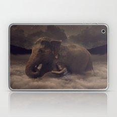 Having a Soft Heart In a Cruel World II Laptop & iPad Skin