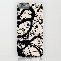 Cheers to Pollock iPhone 6 Slim Case