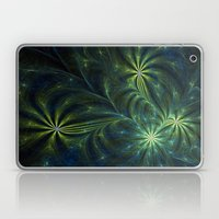Weed Laptop & iPad Skin