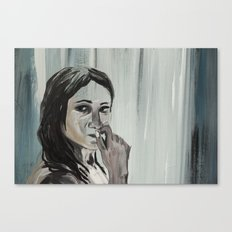 Oh Mother Canvas Print