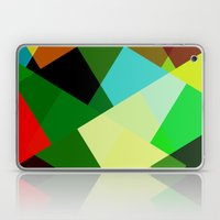 Colors! Laptop & iPad Skin