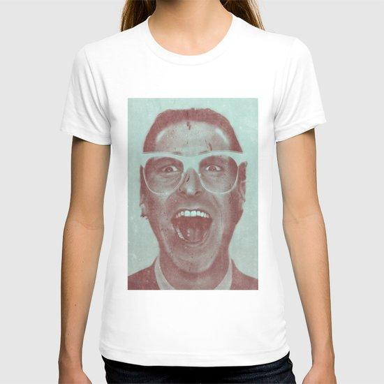 Patrick Bateman - The Hipster (Feat. Marta Macedo) T-shirt