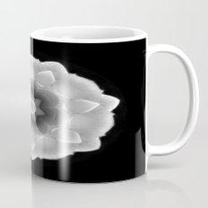 Kaleidoscope of a Rose Mug