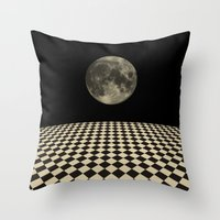 Truth Is Not Out There..… Throw Pillow