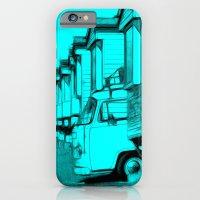 Volkswagen Van iPhone 6 Slim Case