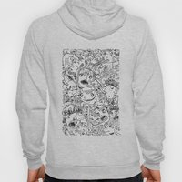 Crowd Hoody
