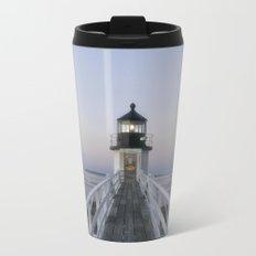 Marshall Point Lighthouse Travel Mug
