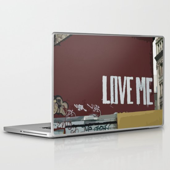 Híeresai Laptop & iPad Skin
