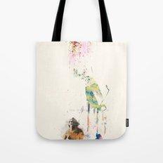 Are we human? Tote Bag