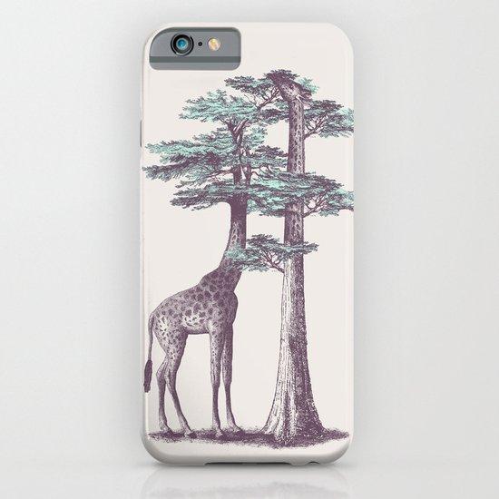 Fata Morgana iPhone & iPod Case