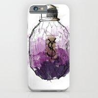 YSL Parisienne iPhone 6 Slim Case