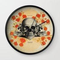 I Became Insane... Edgar… Wall Clock