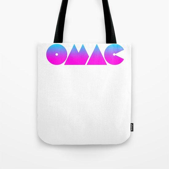 OMAC Tote Bag