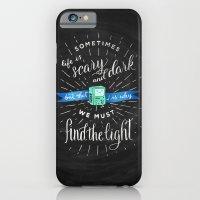 iPhone & iPod Case featuring Wisdom of BMO by Casey Ligon