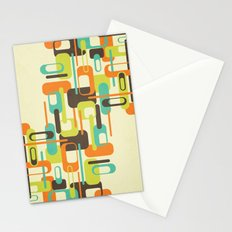 Old Skool Stationery Cards