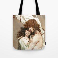 Blood&Bone Tote Bag