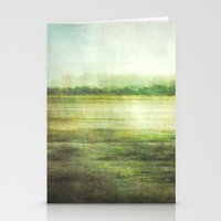 Fishbourne Marshes Stationery Cards
