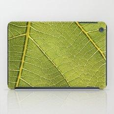Fig Leaf iPad Case